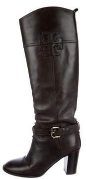 Tory Burch Blaire Knee-High Boots