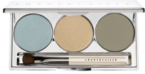 Chantecaille Corsican Eye Palette Trio - No Color