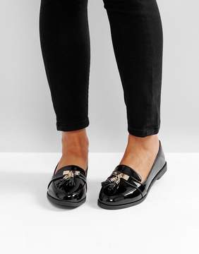 Park Lane Metal Trim Loafers