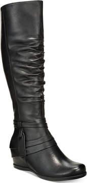 Bare Traps Quarles Boots Women's Shoes