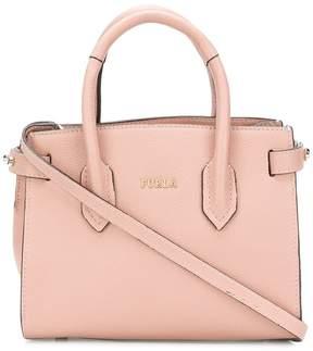 Furla Pin small tote bag