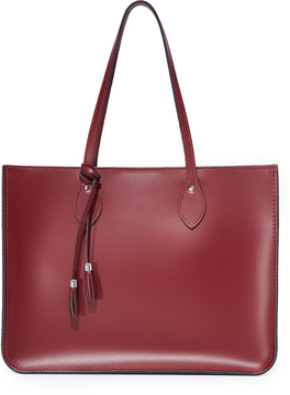 Cambridge Satchel Tassel Tote