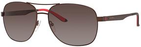 Safilo USA Carrera 8015 Navigator Sunglasses
