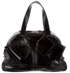 Saint Laurent Obi Bow Bag