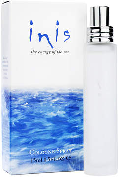 Inis Cologne Spray by Fragrances of Ireland (15ml Fragrance)