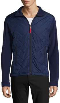 Bogner Men's Derek Insulated Jacket