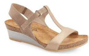 Naot Footwear 'Unicorn' T-Strap Sandal