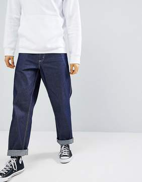 Carhartt WIP Simple Pant In Relaxed Straight Fit