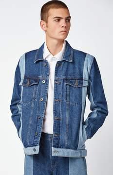 Barney Cools B. Rigid Denim Jacket