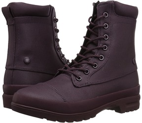 DC Amnesti TX Women's Lace-up Boots