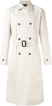 Jil Sander Marseille trench coat