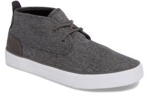 Andrew Marc Men's Reade Chukka Sneaker
