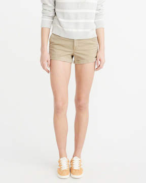 Abercrombie & Fitch Chino Shorts