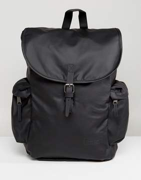 Eastpak Austin Backpack in Black 18L