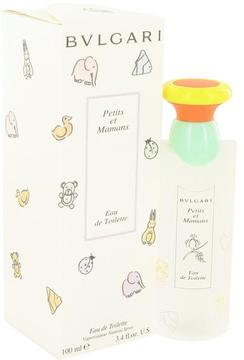 Bvlgari Petits & Mamans by Eau De Toilette Spray for Women (3.3 oz)