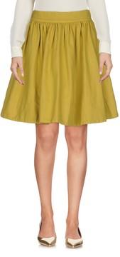 Kaos TWENTY EASY by Knee length skirts