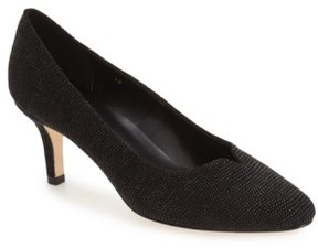 VANELi Women's 'Linden' Almond Toe Pump
