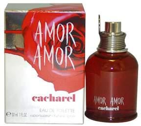 Women's Amor Amor by Cacharel Eau de Toilette Men's Spray Perfume
