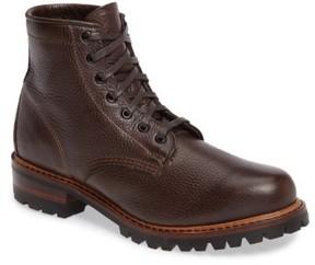 Frye Men's Arkansas Logger Boot