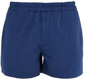 Acne Studios Alvin cotton-blend chino shorts