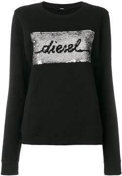 Diesel F-Radi-AE sweatshirt