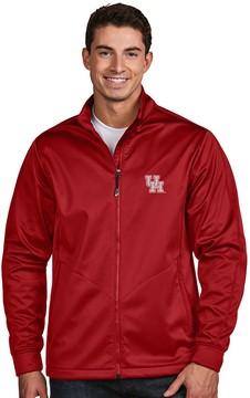 Antigua Men's Houston Cougars Waterproof Golf Jacket