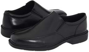Nunn Bush Jefferson Bicycle Toe Comfort Slip-On Men's Slip-on Dress Shoes