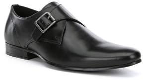 Kenneth Cole Reaction Men's Book Shop Monk Strap Loafers
