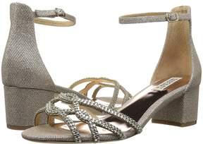 Badgley Mischka Sonya Women's Shoes
