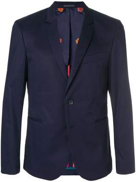 Paul Smith buttoned blazer