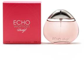 Davidoff Echo Woman Women's Perfume