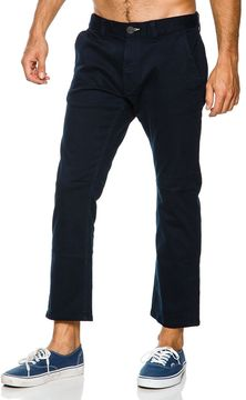 Imperial Motion Federal Cropped Chino Pant