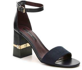 Kensie Women's Saleema Sandal