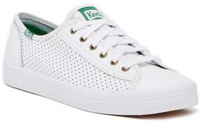 Keds Kickstart Leather Sneaker