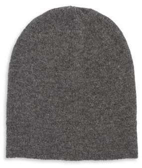 Lord & Taylor Cashmere Beanie