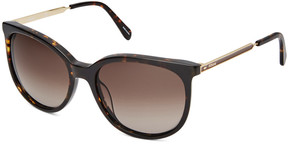 Fossil Gladwater Round Sunglasses