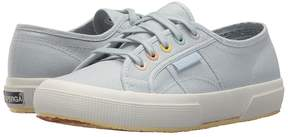 Superga 2750 Coloreycotw Sneaker Women's Lace up casual Shoes