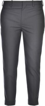 Neil Barrett Wool Blend Trousers