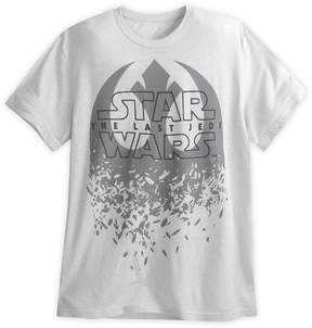 Disney Star Wars: The Last Jedi T-Shirt for Men