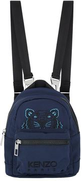 Kenzo Mini Icon Tiger Backpack