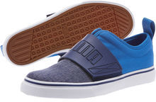 El Rey FUN Denim JR Shoes