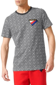 adidas Men's Anichkov T-Shirt