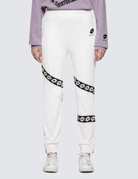 Damir Doma x Lotto Papio Wl Pants