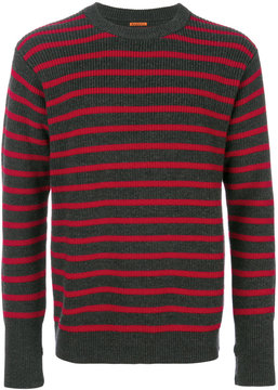 Barena Corba striped jumper