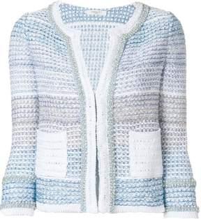 Charlott pearl embellished jacket