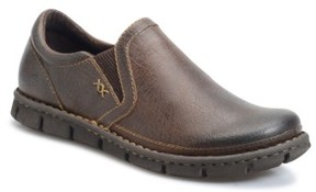 Børn Men's B?rn 'Sawyer' Leather Slip-On