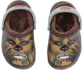 Crocs FunLab Lined Chewbacca Boys Shoes