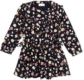 Simple Gmc Floral Dress