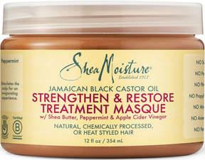 Shea Moisture SheaMoisture Jamaican Black Castor Oil Strengthen Grow & Restore Treatment Masque