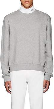 Calvin Klein Men's Cotton Terry Crewneck Sweatshirt